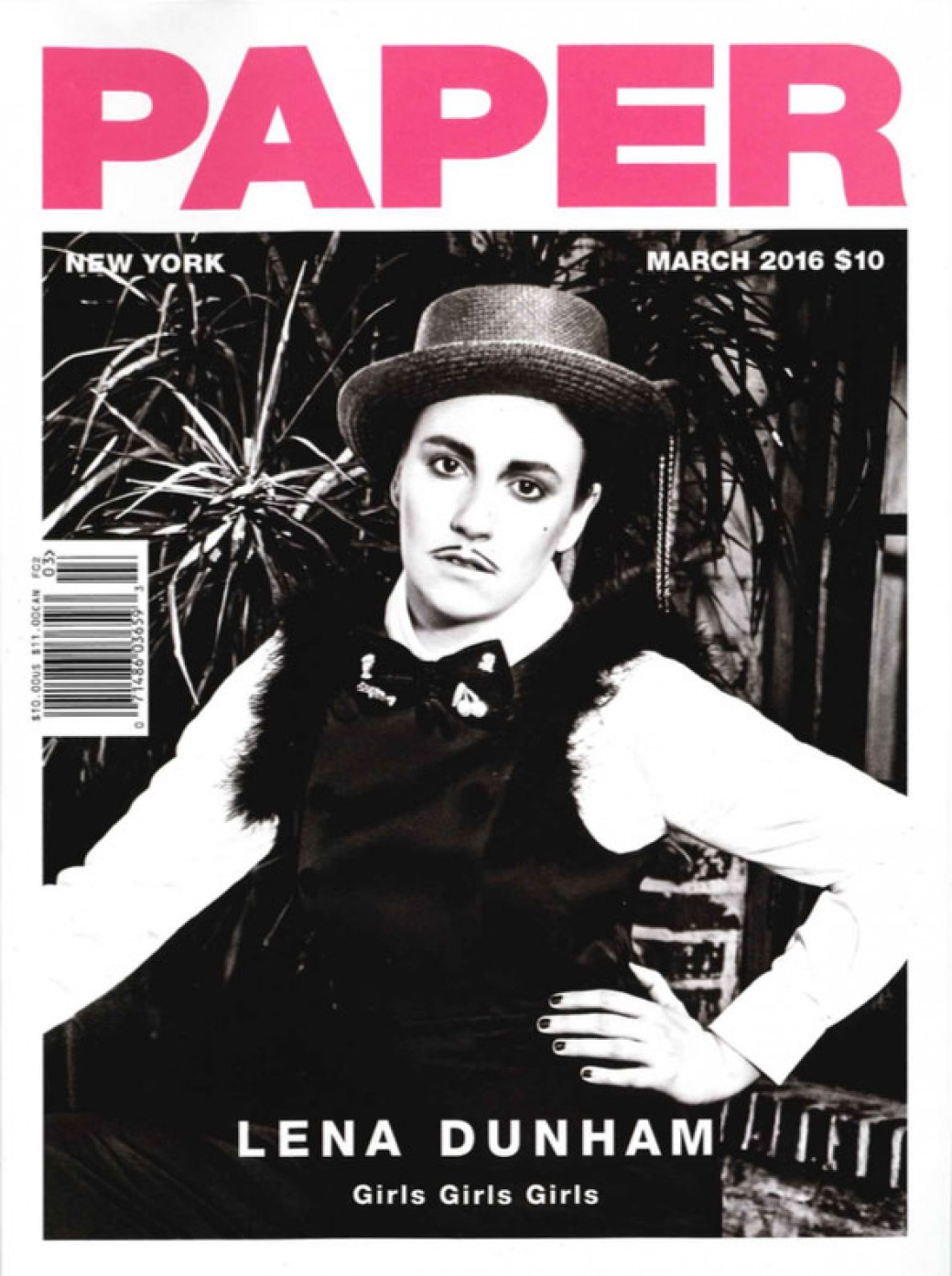 magazine paper The los angeles times calls paper the hippest publication on earth it is for readers everywhere who want to plug into the energy, the style and the intellectual currents of new york.