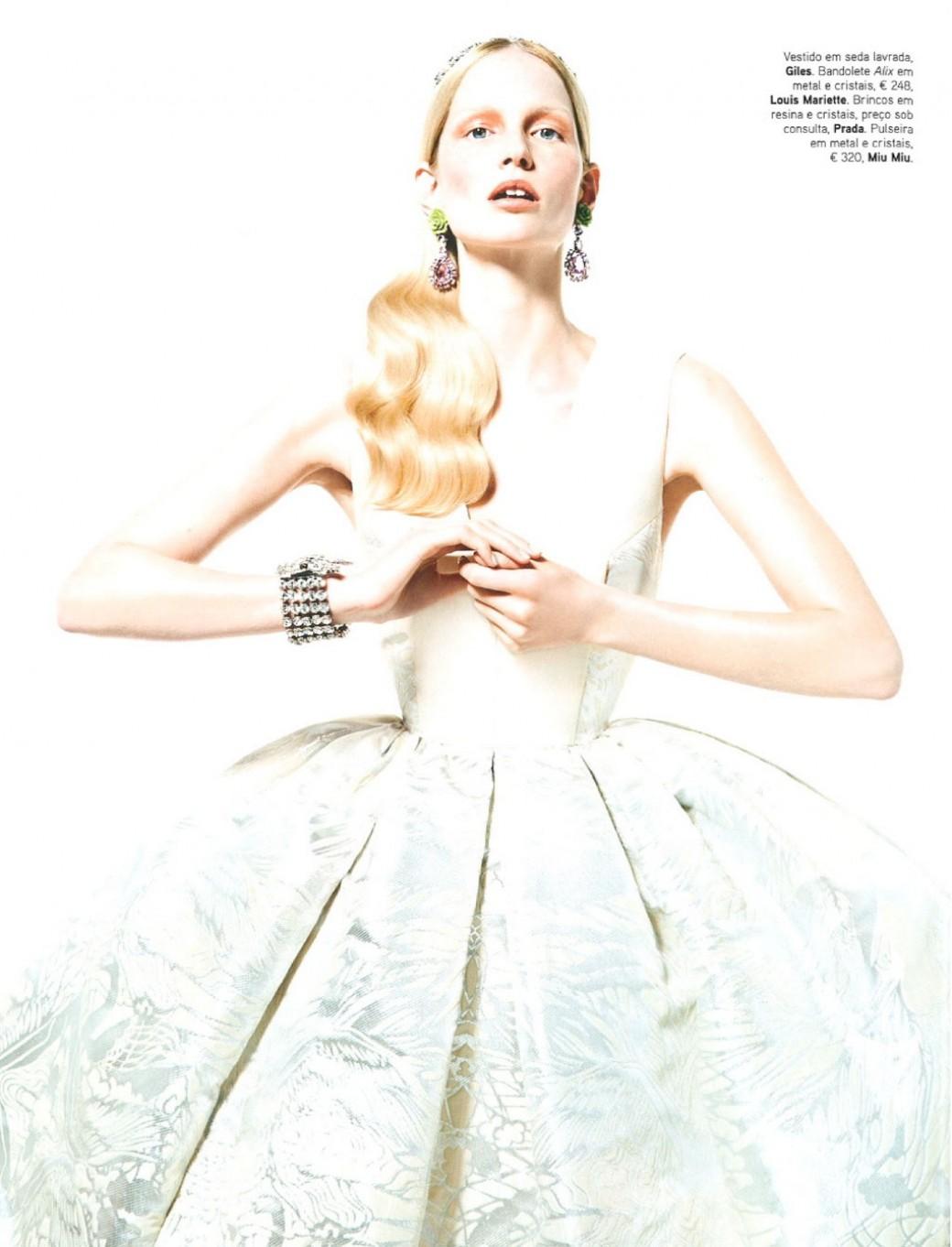 ca338c53a Vogue Portugal | Press | Giles Deacon
