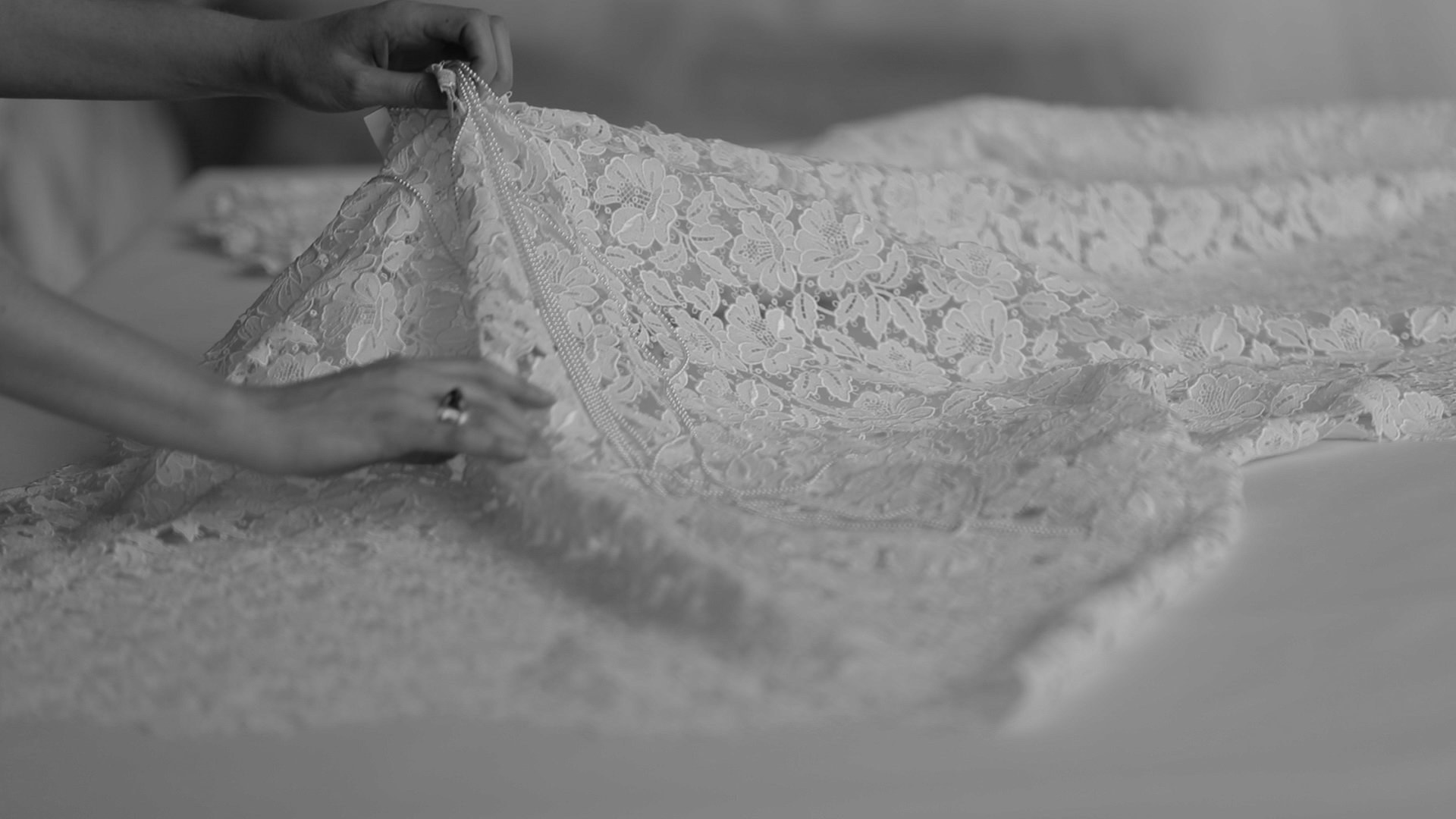 Bridal Couture - Step 1