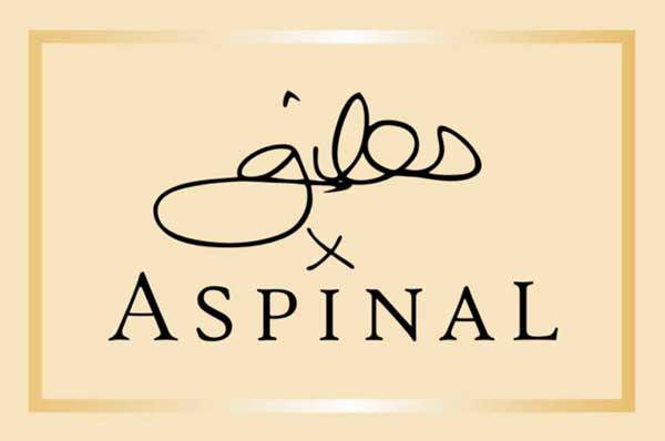 Giles x Aspinal